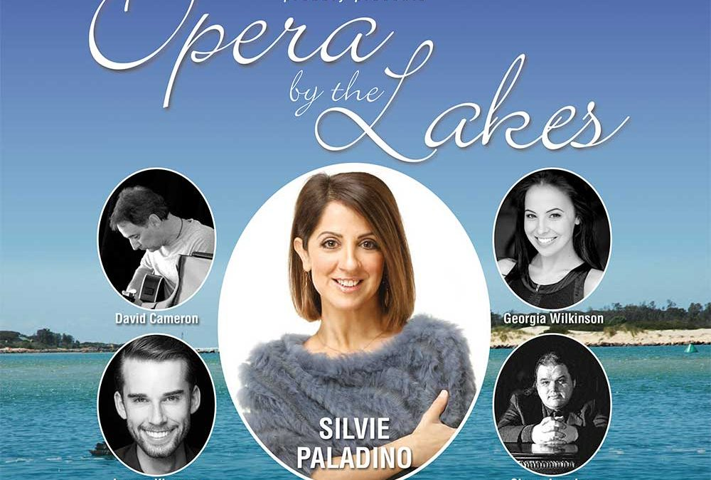 Opera by the Lakes