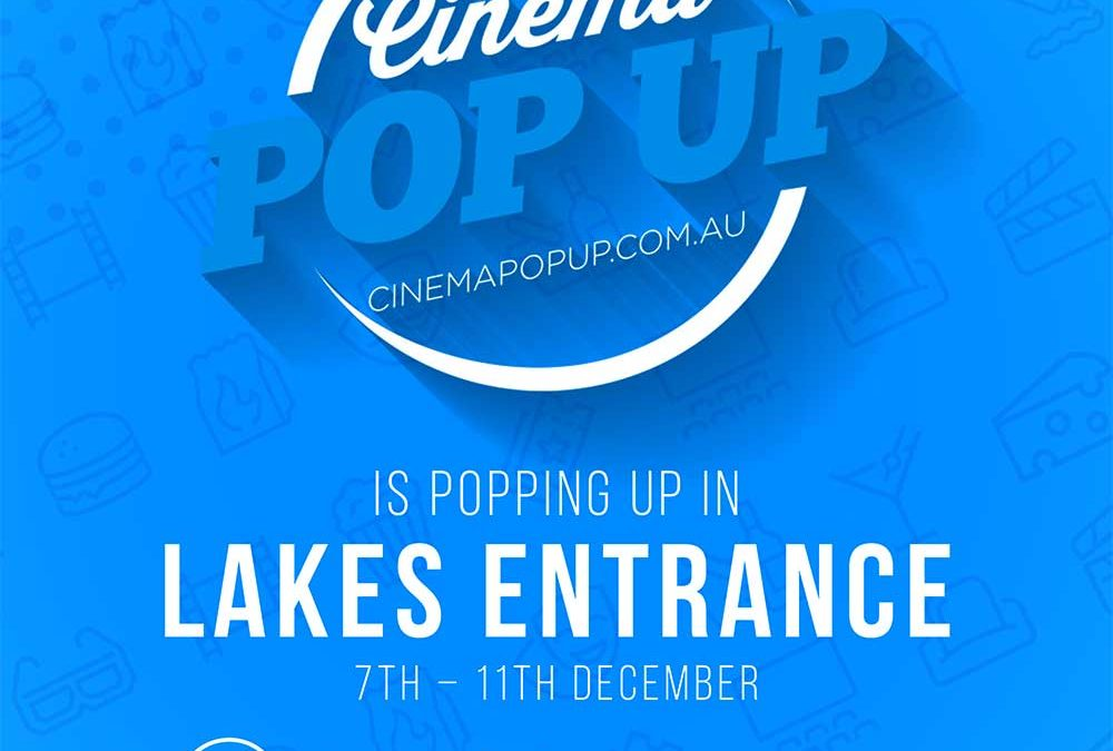 Pop-up Cinema