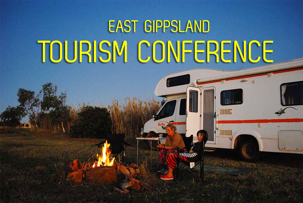 East Gippsland Tourism Conference