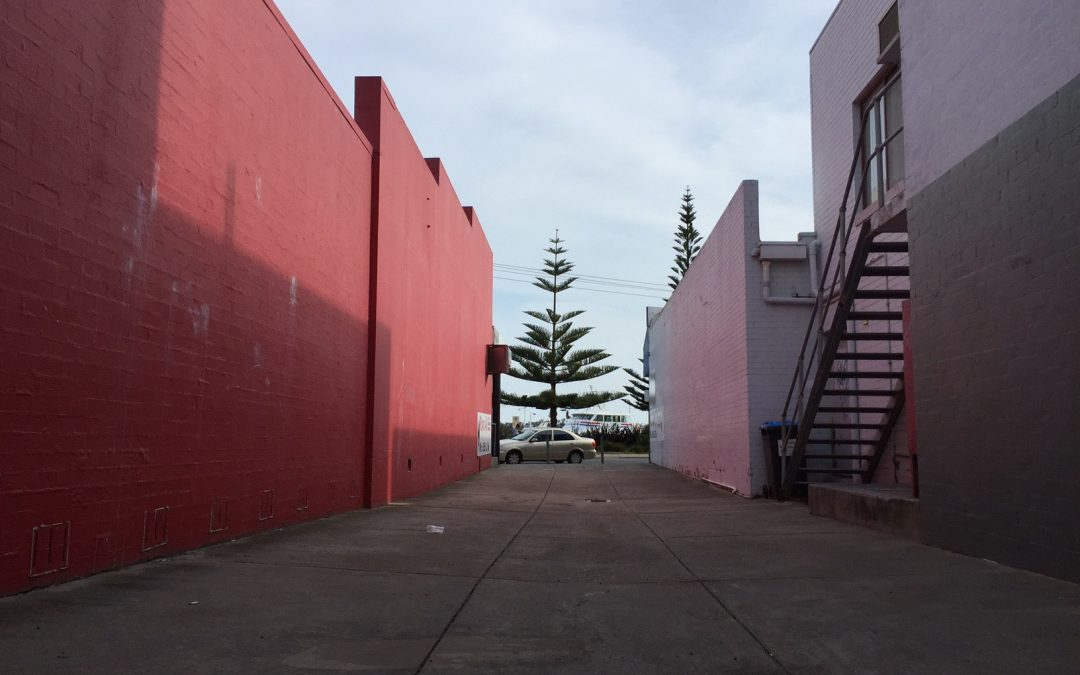 Lanewayz Art Project