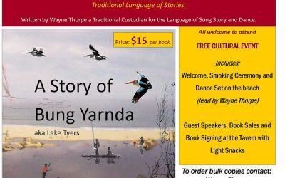 Indigenous Book Launch